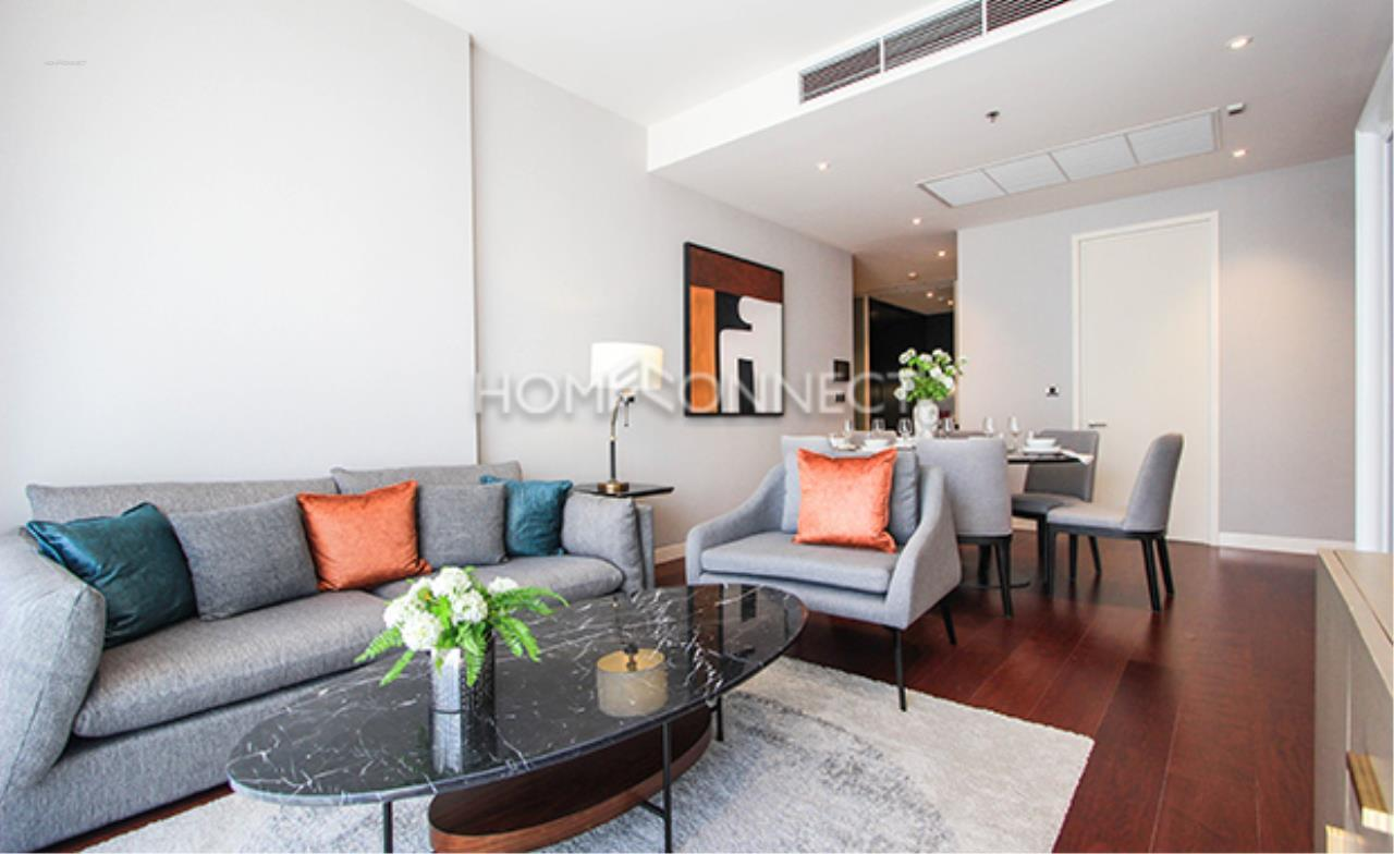 Home Connect Thailand Agency's Condominium for Rent in Sukhumvit 55 @ Thong Lo 2
