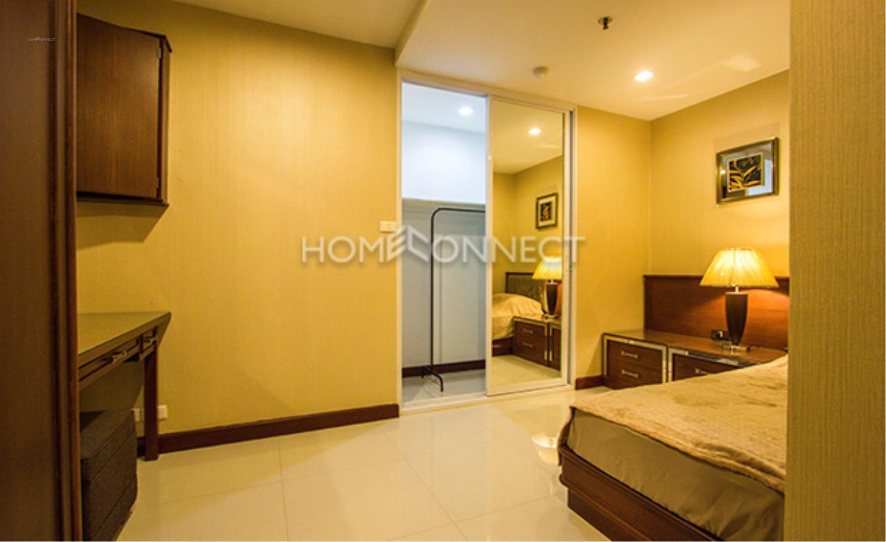 Home Connect Thailand Agency's Condominium for Rent in Sukhumvit 39 @ Phrom Phong 12
