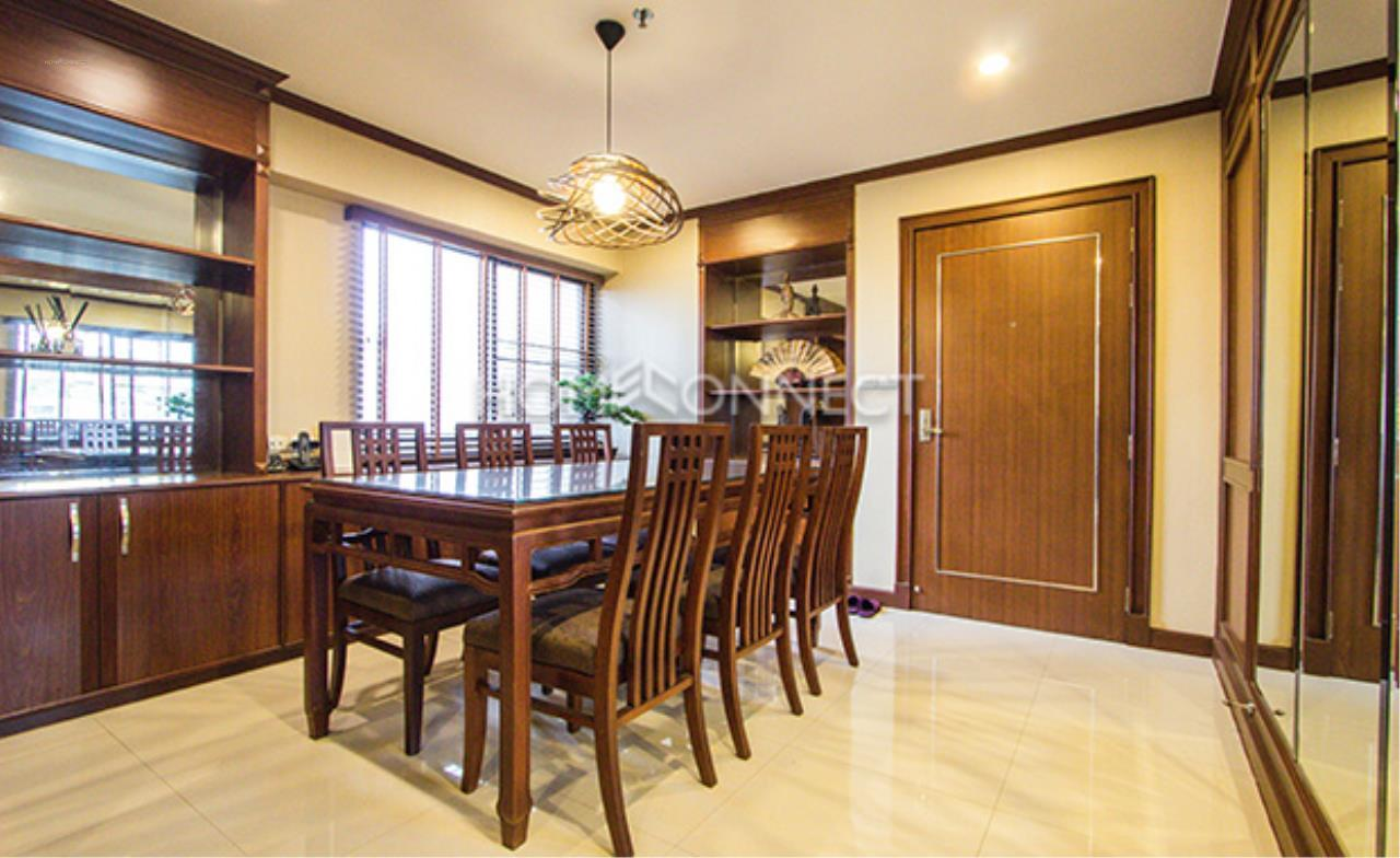 Home Connect Thailand Agency's Condominium for Rent in Sukhumvit 39 @ Phrom Phong 3