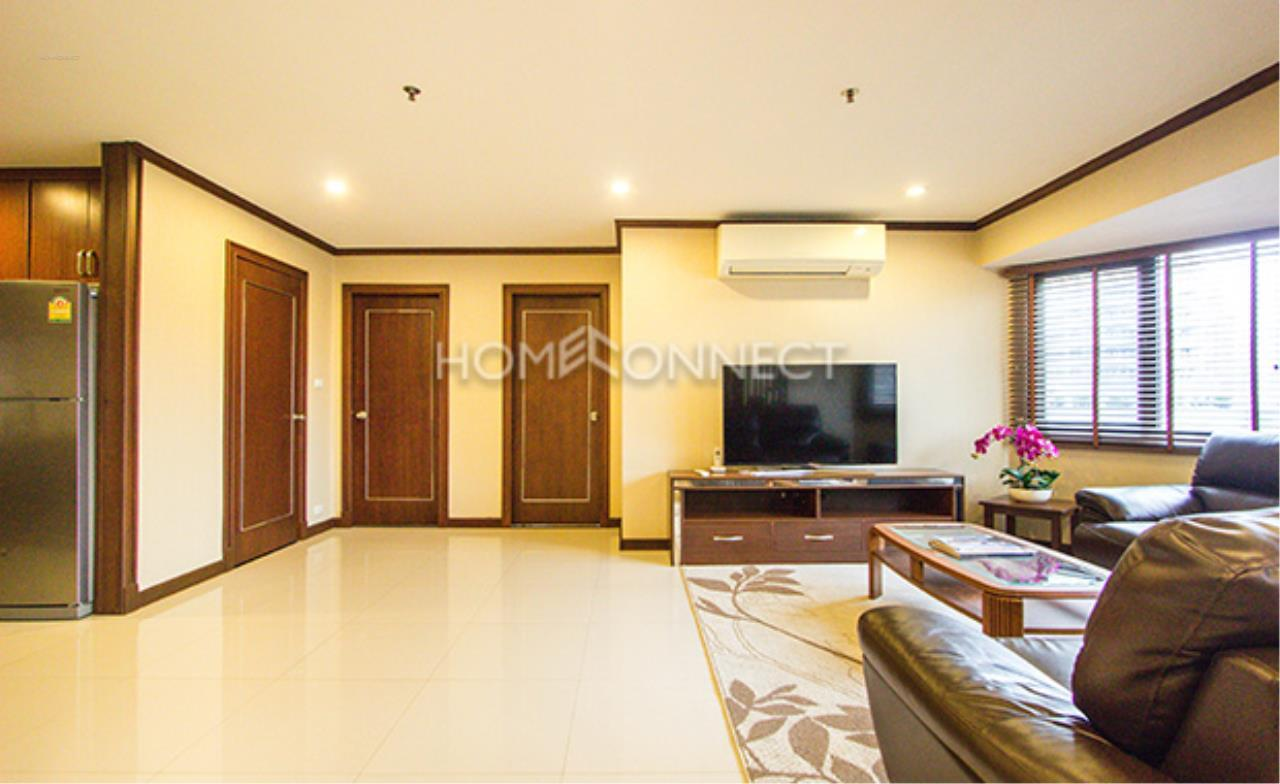 Home Connect Thailand Agency's Condominium for Rent in Sukhumvit 39 @ Phrom Phong 4