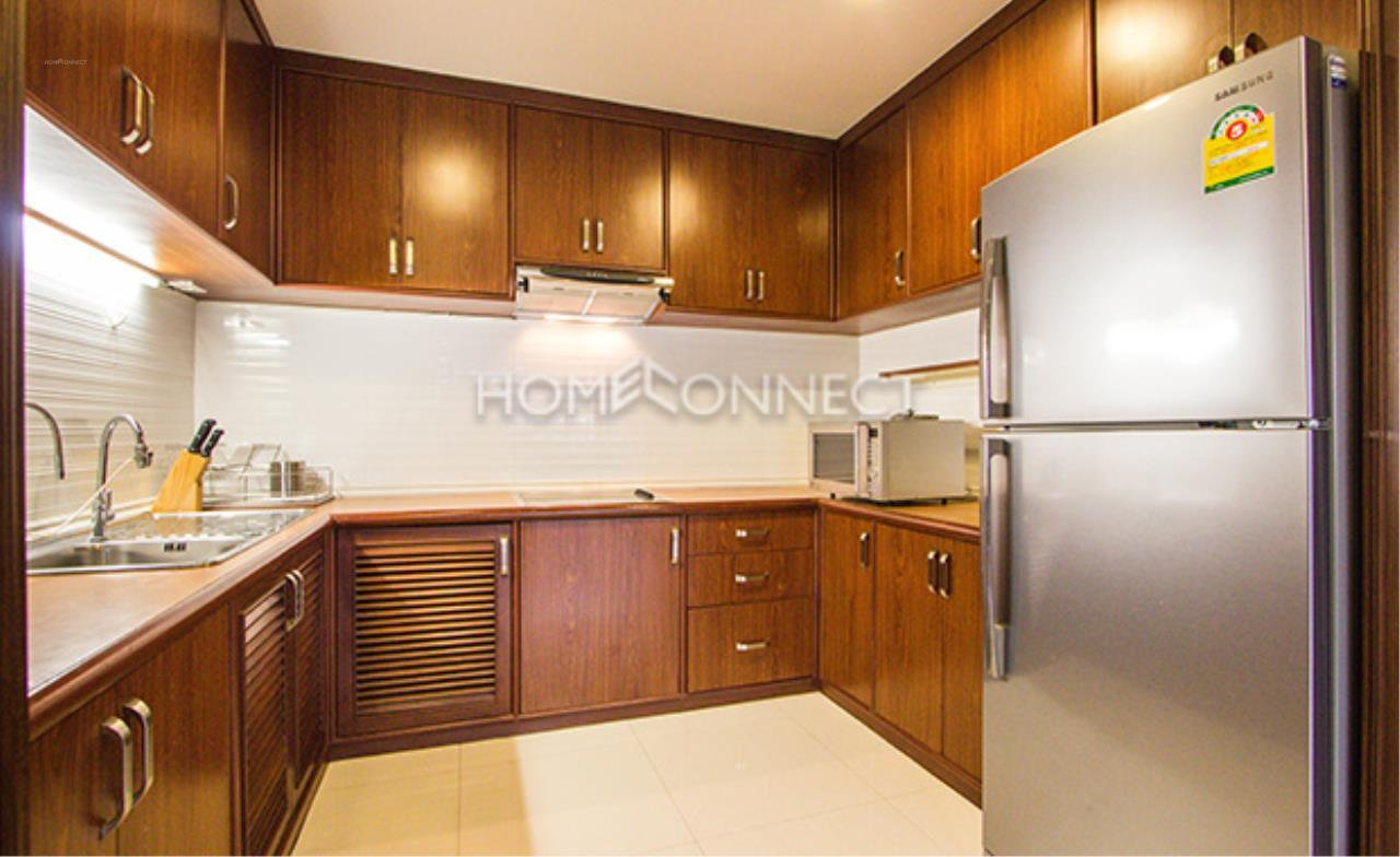 Home Connect Thailand Agency's Condominium for Rent in Sukhumvit 39 @ Phrom Phong 5
