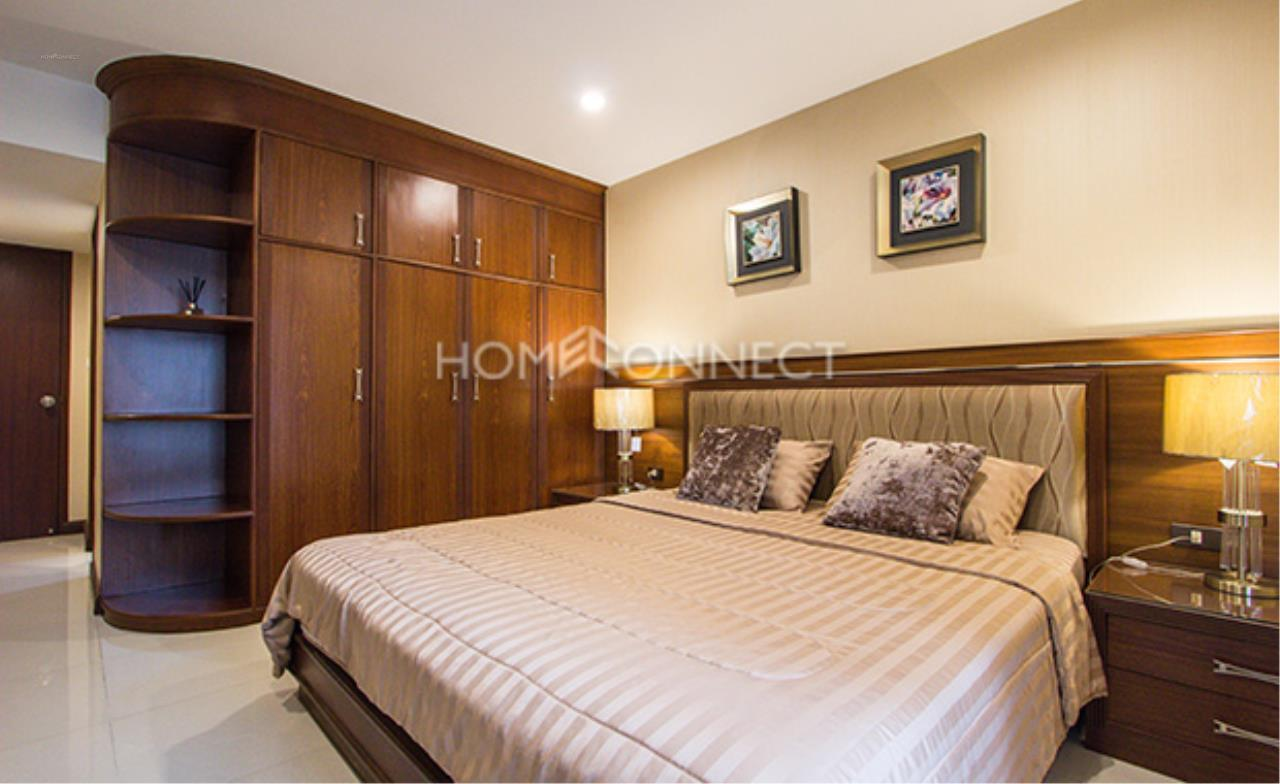 Home Connect Thailand Agency's Condominium for Rent in Sukhumvit 39 @ Phrom Phong 7