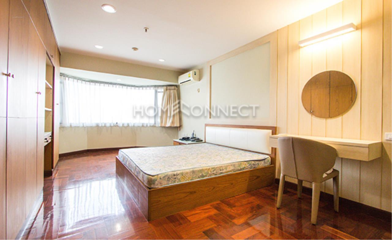 Home Connect Thailand Agency's Condominium for Rent in Sukhumvit 39 @ Phrom Phong 11