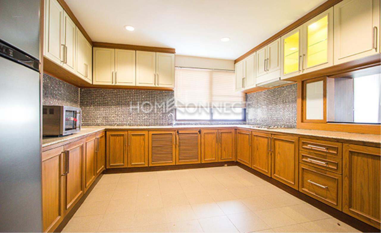 Home Connect Thailand Agency's Condominium for Rent in Sukhumvit 39 @ Phrom Phong 6
