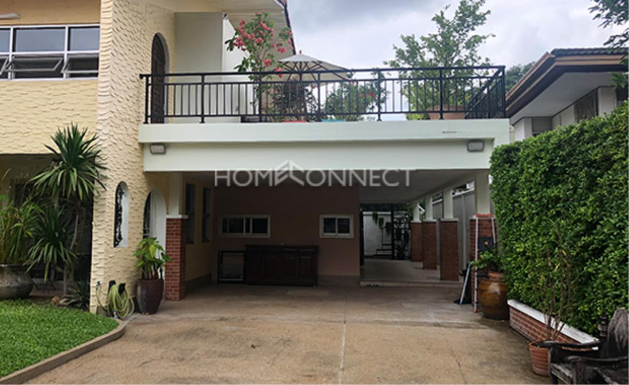 Home Connect Thailand Agency's Moobaan Panya House for rent 1