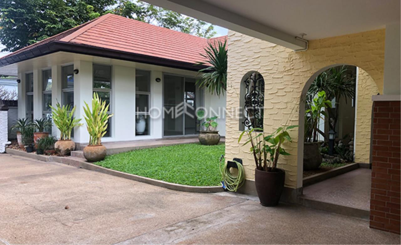 Home Connect Thailand Agency's Moobaan Panya House for rent 2