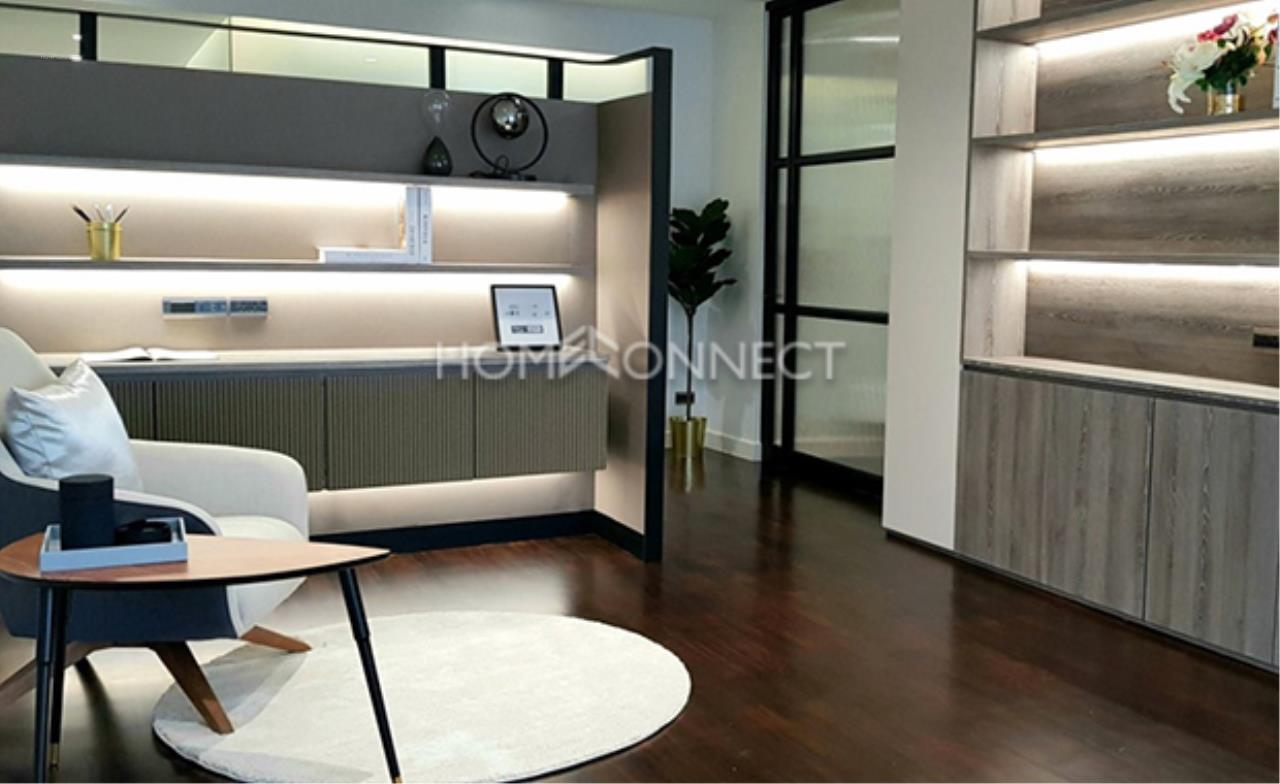 Home Connect Thailand Agency's Condominium for Rent in South Sathorn Road 10