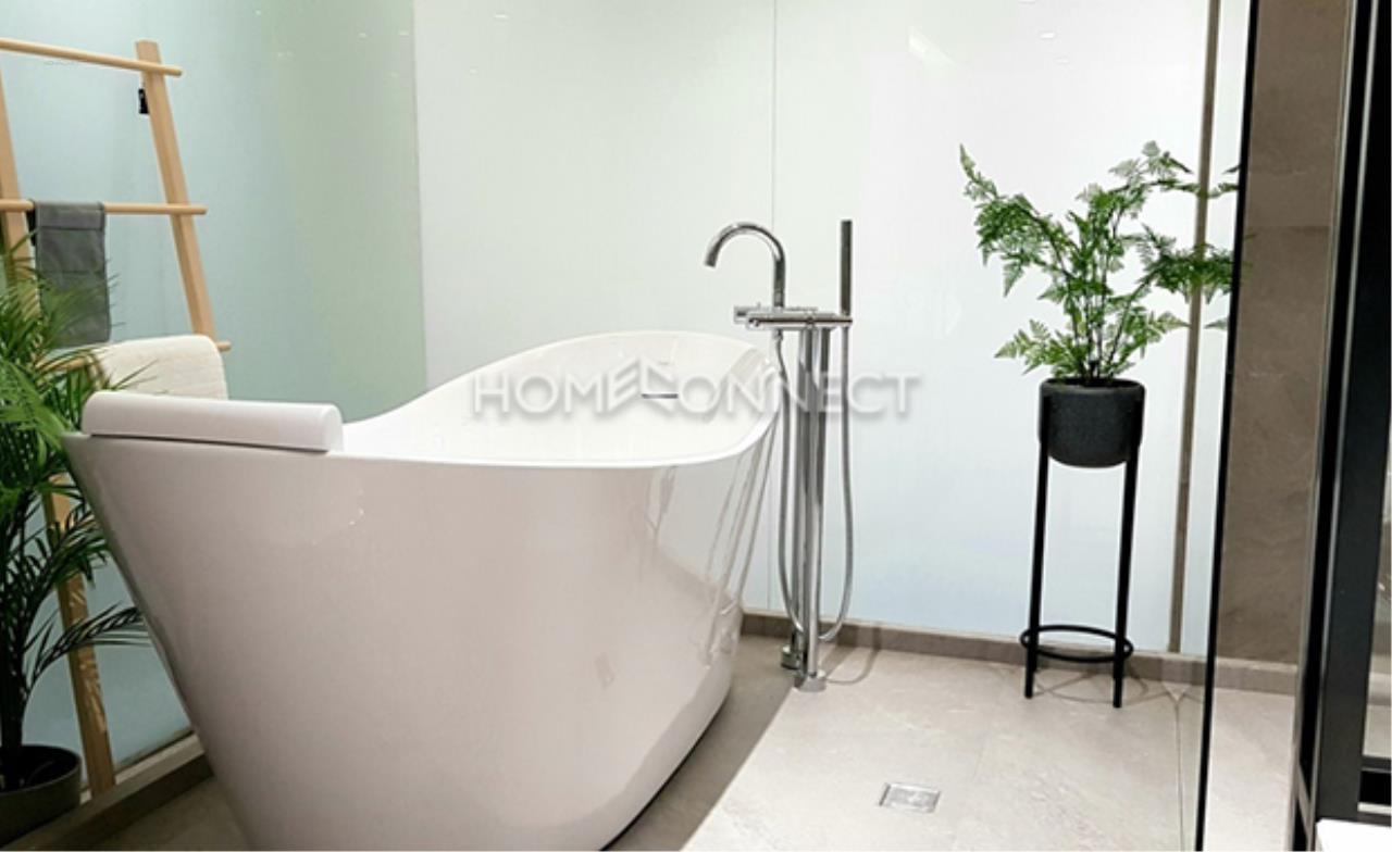 Home Connect Thailand Agency's Condominium for Rent in South Sathorn Road 11