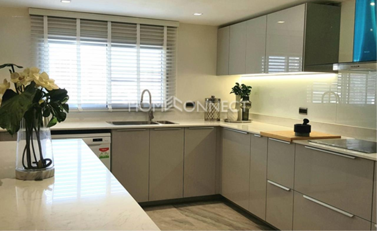 Home Connect Thailand Agency's Condominium for Rent in South Sathorn Road 3