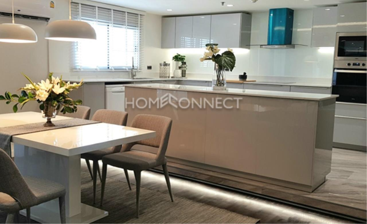 Home Connect Thailand Agency's Condominium for Rent in South Sathorn Road 5