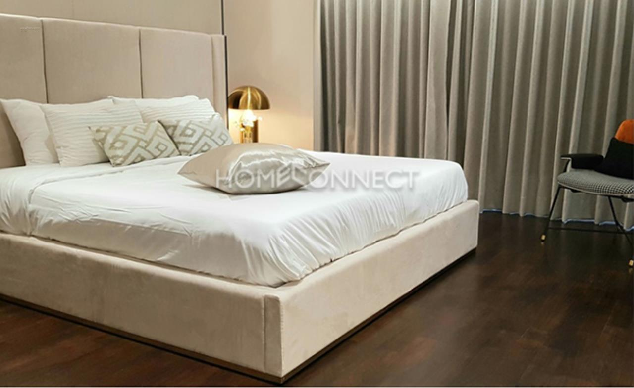 Home Connect Thailand Agency's Condominium for Rent in South Sathorn Road 6
