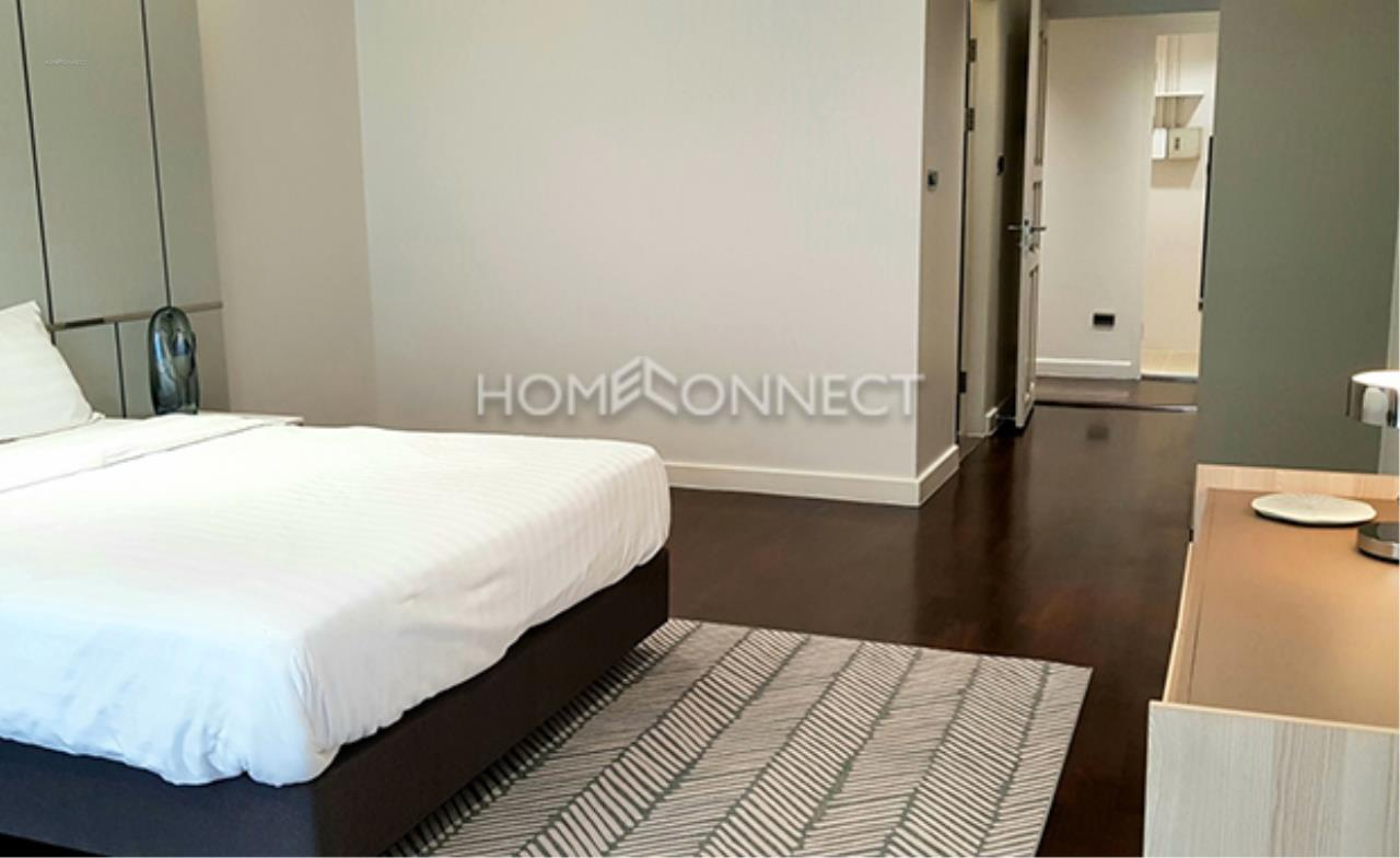 Home Connect Thailand Agency's Condominium for Rent in South Sathorn Road 7