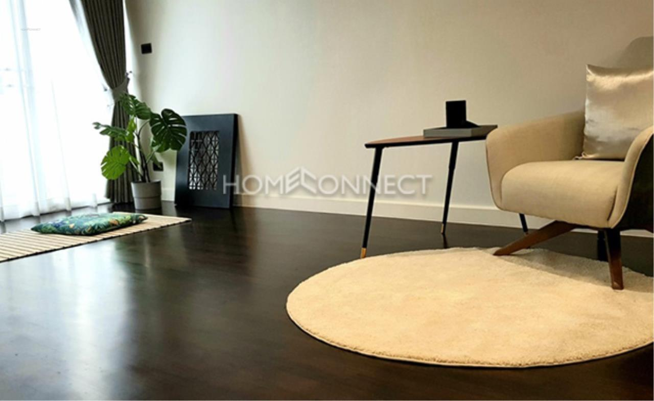 Home Connect Thailand Agency's Condominium for Rent in South Sathorn Road 8
