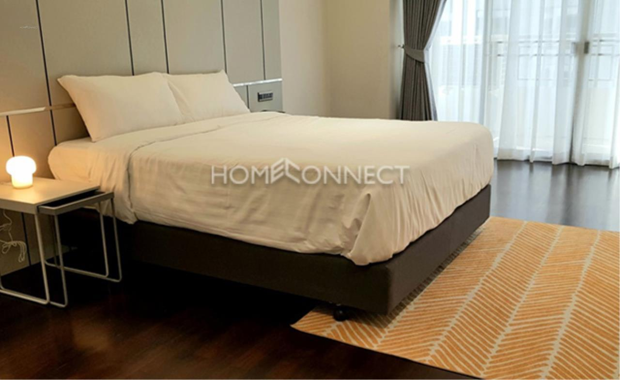 Home Connect Thailand Agency's Condominium for Rent in South Sathorn Road 9