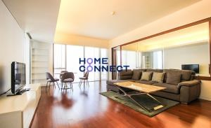 Hansar Rajdamri Condominium for Rent