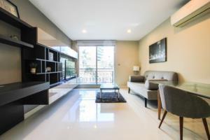 The Crest Sukhumvit 24 Condominium for Rent
