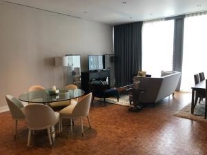 Condominium for rent in Sathorn area