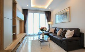 Supalai Oriental Sukhumvit 39 Condominium for Rent