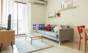 The Crest Ruamrudee Condominium for Rent