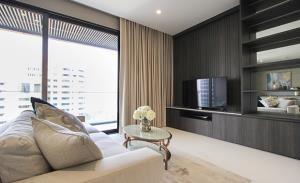 Vittorio 39 Condominium for Rent