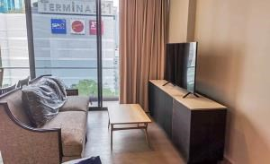Celes Asoke Condominium for Rent