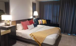Life Ladprao Condominium for Rent
