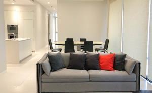 Vittorio Sukhumvit 39 Condominium for Rent