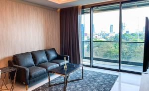 Sindhorn Tonson Condominium for Rent