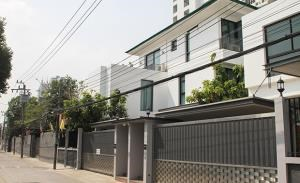House for Rent in Sukhumvit 39