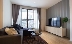 Apartment for Rent in Sukhumvit 49