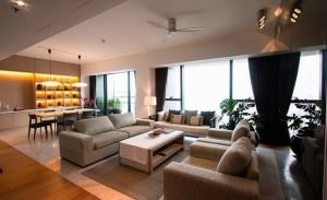 The Met Sathorn Condominium for Rent