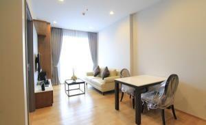 Keyne by Sansiri Condominium for Rent
