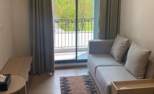 The Nest Sukhumvit 71 Condominium for Rent