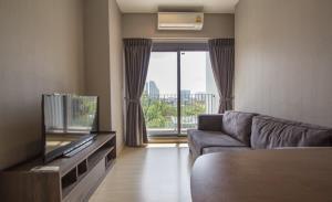 Whizdom Connect Sukhumvit Condominium for Rent