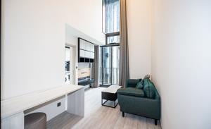 The Line Sukhumvit 101 Condominium for Rent