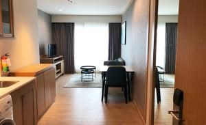 Shama Lakeview Asoke Serviced Apartment for Rent
