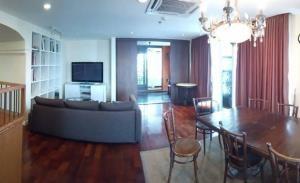 Urbana Langsuan Condominium for Rent