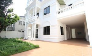 Sukhumvit Villa House for Rent