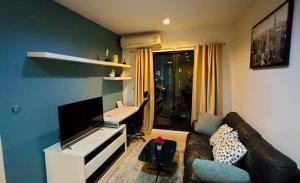 The Seed Mingle Condominium for Sale/Rent