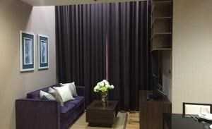 Fuse Sathorn-Taksin Condominium for Rent