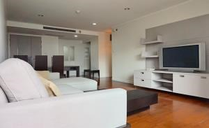 Baan Siri Rudee Condominium for Rent