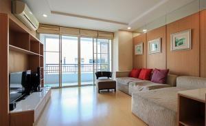 The Bangkok Sukhumvit 61 Condominium for Rent