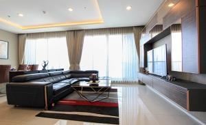 Menam Residences Condominium for Rent
