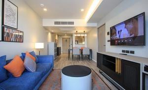Oakwood Residence Sukhumvit Thonglor Serviced Apartment for Rent