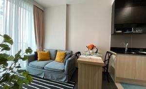 The Edge Sukhumvit 23 Condominium for Sale/Rent