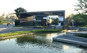Vive Bangna Km.7 House for Rent