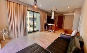 Noble Solo Condominium for Rent