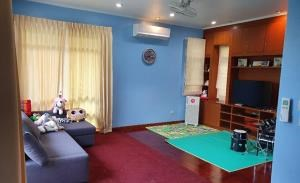 Nichada Nathakorn Park House in Compound for Sale