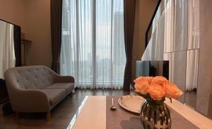 The Reserve Pahol-Pradipat Condominium for Rent