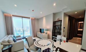 Q Sukhumvit Condominium for Rent